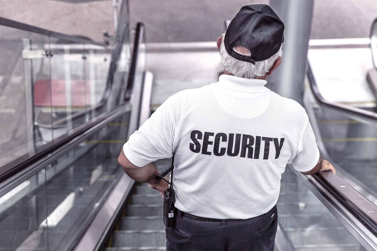 Finding the Right Security Guard For Your Property